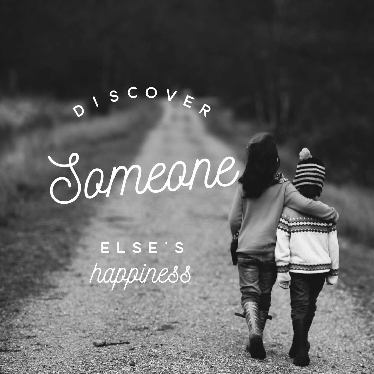 Happiness Is…