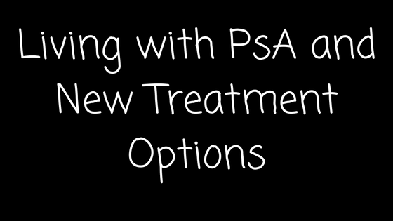 PsA and New Treatment Options