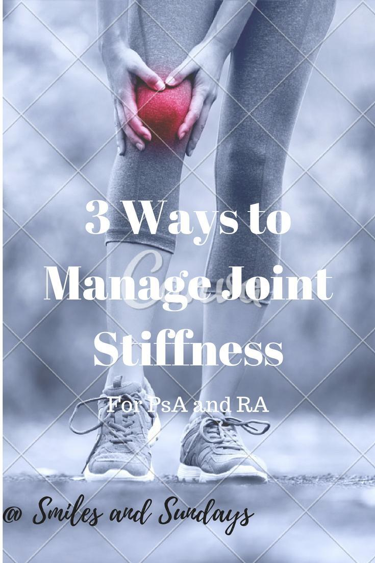 Pinnable image describing joint stiffness
